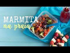 Marmita na praia - Made by Choices
