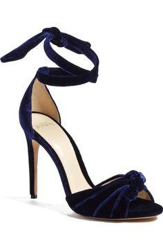 Alexandre Birman New Clarita D'Orsay Sandals, $650; nordstrom.com