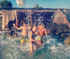 Summer in Cesme