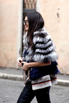 Paola Style for Winter Fall