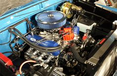 Blueprint engines customer autokicks in ronlonkoma ny did a full blueprint engines customer installed a bpf4084ctc into their frame off restoration of their 1978 ford bronco malvernweather Images