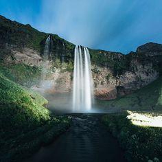 Iceland by Jordan Herschel.
