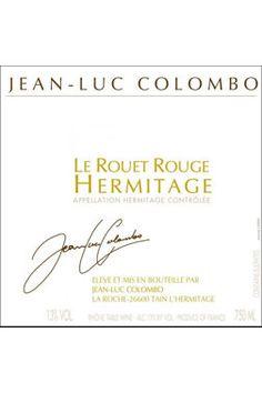 Jean-Luc Colombo Le Rouet 2005   Vin rouge   10955644   SAQ.com