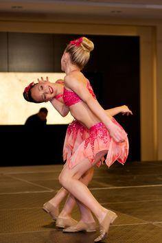 dance moms maddie ziegler and chloe lukasiak duet