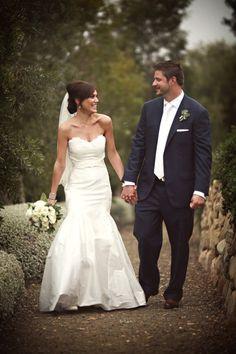 gorgeous dress!! = Lee Ann Belter //great photography + wedding