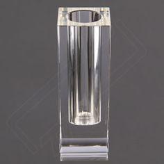 Vaso de cristal maravilhoso!