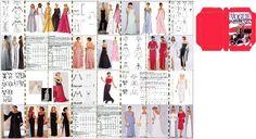 Sewing mini printables - de wissel - Picasa Web Albums