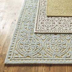 Granada Rug - contemporary - rugs - Ballard Designs