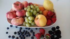 Mehr Genuss: Obst richtig einkaufen und lagern