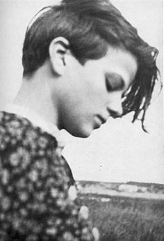 Sophie Scholl.  Courage incarnate.