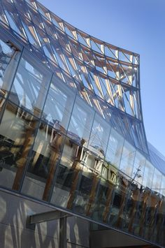 The Art Gallery of Ontario-A project by: Guardian SunGuard