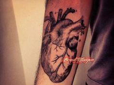 coração realista