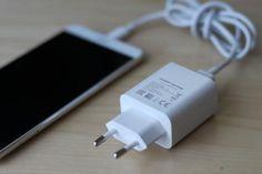 Huawei Mate 9 tiene mejor Batería que el iPhone 7 Plus
