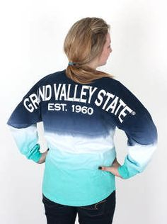 GVSU Spirit Jersey