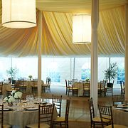 The Lodge at Sonoma Wine Country Wedding Venue.  Stone Building & Pavilion
