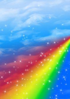 Rainbows! yessss