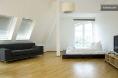 Penthouse in Prenzlauer Berg/ Wi-Fi in Berlin