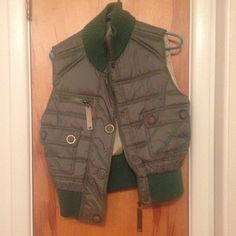 New maurices size xl New winter vest Maurices Jackets & Coats Vests