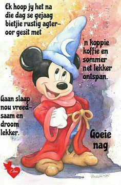 Evening Greetings, Evening Quotes, Goeie Nag, Goeie More, Afrikaans Quotes, Good Night Sweet Dreams, Special Quotes, Sleep Tight, Humor