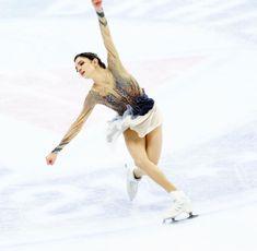 Skates, Ice Skating, Figure Skating, Medvedeva, Russian Figure Skater, Skating Dresses, Hanyu Yuzuru, Ice Queen, Figure It Out