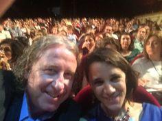 Con Edite en el teatro Olympia 16ª Jornada TMT Talento & Management Tendencias