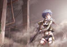 Anime 1500x1060 Sword Art Online anime anime girls Asada Shino