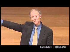John Piper, Marriage God's Showcase of Covenant Keeping Grace.