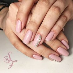 Classy? Elegant? Gorgeous! 🌸🌸🌸 #nails #manicure #manicureideas #pink #springmanicure #spring #sparkles #svfmanicure #followforfollowback… Gorgeous Nails, Elegant, Sparkles, Pink, Classy, Manicure Ideas, Beauty, Instagram, Chic