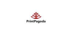 Print Pagoda logo
