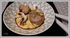 C'est une recette que j'ai trouvé sur le site de l'atelier des Chefs, nous apprécions beaucoup le filet mignon, alors nous nous sommes régalés avec ce plat. Ingrédients: 1 Filet mignon de porc 20 g de Miel 5 cl de Sauce Soja 2 cl d' Huile de tournesol...