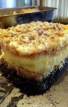 Γλυκά Orange Things n orange drive los angeles Greek Sweets, Greek Desserts, Summer Desserts, Greek Recipes, Cookbook Recipes, Cake Recipes, Dessert Recipes, Cooking Recipes, Rose Bakery