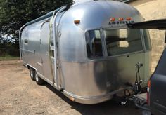 great airstream trade wind for sale