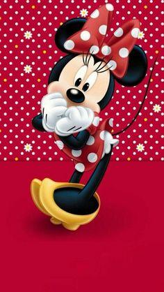Image in Mickey & Minnie Mouse Wallpaper collection by NuMuayNaKa Disney Mickey Mouse, Mickey Mouse E Amigos, Minnie Mouse Cartoons, Mickey E Minnie Mouse, Retro Disney, Minnie Png, Mickey Mouse And Friends, Disney Cartoons, Disney Art