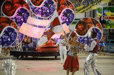 Carnaval 2013 - Inocentes de Belford Roxo - Ensaios Técnicos da Sapucaí - Foto: Alexandre Macieira|Riotur  | Rio Guia Oficial | www.rioguiaoficial.com.br