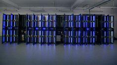 Najszybszy w kraju superkomputer Prometheus gotowy do pracy #nauka