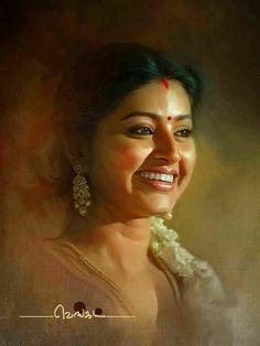 Parrot Painting, Kerala Wedding Photography, Studio Background Images, Art Corner, Art Sketches, Portrait Photography, Mona Lisa, Actresses, Actors