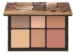 Smashbox The Cali Contour Kit, makeup, cosmetics, beauty #ad