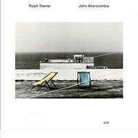 Writing review of Ralph Towner & John Abercrombie's Five Years Later, today for All About Jazz. Long overdue but worth the wait!