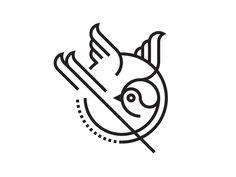 New Logo by Sander Legrand | Visualgraphc