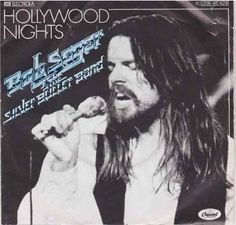 Bob Seger And The Silver Bullet Band 45 RPM Cover https://www.facebook.com/FromTheWaybackMachine
