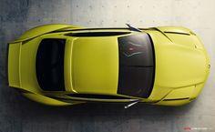 Visit The MACHINE Shop Café... ❤ Best of BMW @ MACHINE ❤ (2015 BMW 3.0 CSL Hommage)