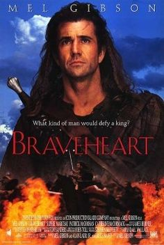 123 Best Braveheart Images Braveheart Mel Gibson William