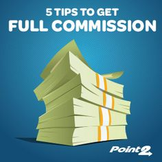 5 Top Tips to Get Your Full Commission - Never Negotiate Your Professional Rate Again!