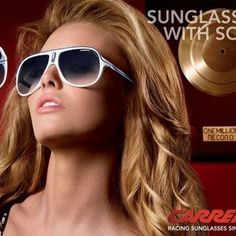 Carrera, Sunglasses with Soul :: http://kcy.me/9fjr
