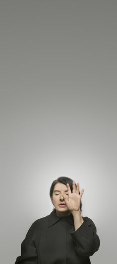 Marina Abramovic – Ecstasy II (A) (from the series With Eyes Closed I See Happiness), Fine art pigment print, 180 x 80 cm, 70 x 31 in, Galerie Krinzinger Ugo Rondinone, Marina Abramovic, Important People, Conceptual Art, Art Fair, Artist At Work, Contemporary Artists, Shanghai, Lovers Art
