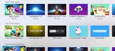 Roundup: The best apps and games for the new Apple TV