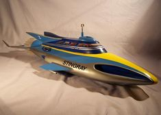 TV and Film - Westway Aircraft models Classic Sci Fi, Classic Toys, Retro Toys, Vintage Toys, Thunderbirds Are Go, Sci Fi Models, Kids Tv, Great Tv Shows, Movie Props
