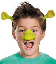 Shrek Kit... SOMEBODY ONCE TOLD ME THE WORLD IS GONNA ROLL ME I AINT THE SHARPEST TOOL IN THE SHED