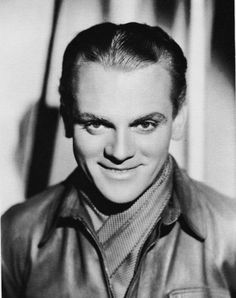 """So multi-talented, actor,dancer, James Cagney. """"Won an Academy Award for best actor for Yankee Doodle Dandy"""""""