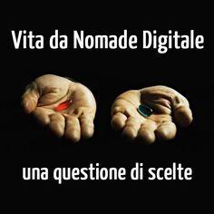 A cosa devi rinunciare quando decidi di esplorare una vita da nomade digitale?